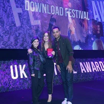 European Festival Awards Netherlands 2018
