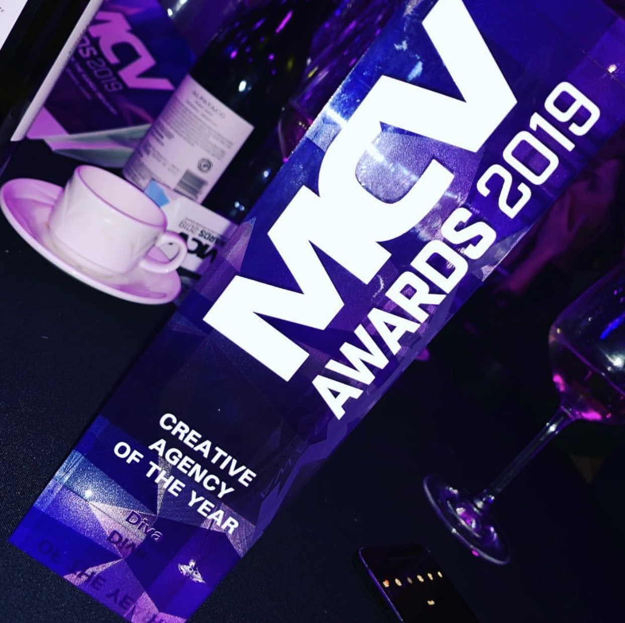 MCV Awards 2019 – The Brewery